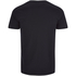 T-Shirt Homme DC Comics Logo Batman The Legend - Noir: Image 3