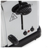 Russell Hobbs 20720 2 Slice Classic Lift & Look Toaster - Stainless Steel: Image 3