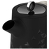Morphy Richards 108251 Prism Kettle - Black: Image 4