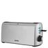 Breville VTT714 4 Slice Long Slot Toaster: Image 1