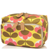 Orla Kiely Oval Flower Wash Bag: Image 2