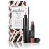 Laura Geller Mistletoe Mix Lip and Eye Duo (Worth £27): Image 1