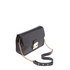 Furla Women's Metropolis Small Satchel Bag - Black: Image 4