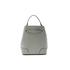 Furla Women's Stacy Mini Drawstring Bucket Bag - Agave: Image 6