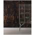 NLXL Piet Hein Eek Black Metallic Marble: Image 1