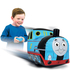 Thomas The Tank Radio Control Mini Inflatable - Thomas: Image 2
