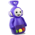 Teletubbies Inflatable Bopper Tinky Winky: Image 3