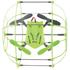 X-Bladez Mini Quad Racer: Image 3