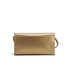 Lauren Ralph Lauren Women's Newbury Cross Body Bag - Gold: Image 7