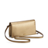 Lauren Ralph Lauren Women's Newbury Cross Body Bag - Gold: Image 3