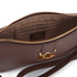 Lauren Ralph Lauren Women's Pam Mini Shoulder Bag - Burnt Brown: Image 4