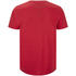 Animal Men's Marrly T-Shirt - Crimson Red Marl: Image 2