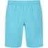 Animal Men's Bahima Board Shorts - Cyan Blue: Image 1