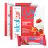 IdealBar 2 Boxes Strawberry Yogurt: Image 1