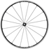 Shimano Dura Ace R9100 C24 Carbon Laminate Clincher Front Wheel: Image 1