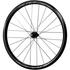 Shimano Dura Ace R9170 C60 Carbon Tubular Rear Wheel - 12 x 142mm Thru Axle - Centre Lock Disc: Image 1