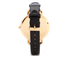 Olivia Burton Women's Bee Watch - Black & Gold: Image 2