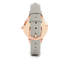Olivia Burton Women's Moulded Bee Midi Dial Watch - Grey/Rose Gold: Image 2