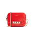 SALAR Women's Betz Small Bag - Rosso: Image 1
