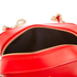 SALAR Women's Betz Small Bag - Rosso: Image 4