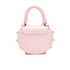 SALAR Women's Mimi Ring Bag - Rosa: Image 6