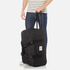 Herschel Supply Co. Wheelie Outfitter Case - Black: Image 2