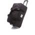 Herschel Supply Co. Wheelie Outfitter Case - Black: Image 5