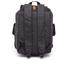 Herschel Supply Co. Men's Dawson Backpack - Black/Tan: Image 5