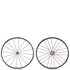 Fulcrum Racing Zero C17 Competizione Clincher/Tubeless Wheelset: Image 1
