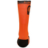Santini Il Lombardia High Profile Socks - Orange: Image 3