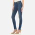 J Brand Women's Maria High Rise Skinny Jeans - Identity: Image 2