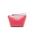 Lauren Ralph Lauren Women's Newbury Cosmetic Wristlet Bag - Rouge: Image 1