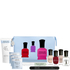 Deborah Lippmann Come Fly with Me Nail Varnish Gift Set: Image 1