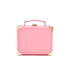 Aspinal of London Women's Trunk Smooth Bag - Pink: Image 6