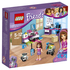 LEGO Friends: Olivia's Creative Lab (41307): Image 1