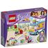 LEGO 41310 La livraison de cadeaux d Heartlake City