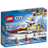 LEGO City: Fishing Boat (60147): Image 1