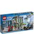 LEGO City: Bulldozer Break-In (60140): Image 1