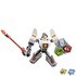LEGO Nexo Knights: Battle Suit Lance (70366): Image 2