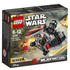 LEGO Star Wars: TIE Striker Microfighter (75161): Image 1