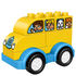 LEGO DUPLO: My First Bus (10851): Image 2