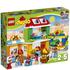 LEGO DUPLO: Le centre ville (10836): Image 1