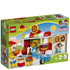 LEGO DUPLO: Pizzeria (10834): Image 1