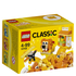 LEGO Classic: Orange Creativity Box (10709): Image 1