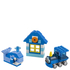 LEGO Classic: Blue Creativity Box (10706): Image 2