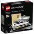 LEGO Architecture: Solomon R. Guggenheim Museum (21035): Image 1