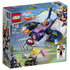 LEGO DC Super Hero Girls: La poursuite en Batjet de Batgirl™ (41230): Image 1