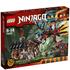 LEGO Ninjago: La forge du dragon (70627): Image 1