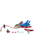 LEGO Marvel Superheroes: Captain America Jet Pursuit (76076): Image 2
