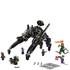 LEGO Batman: The Scuttler (70908): Image 2